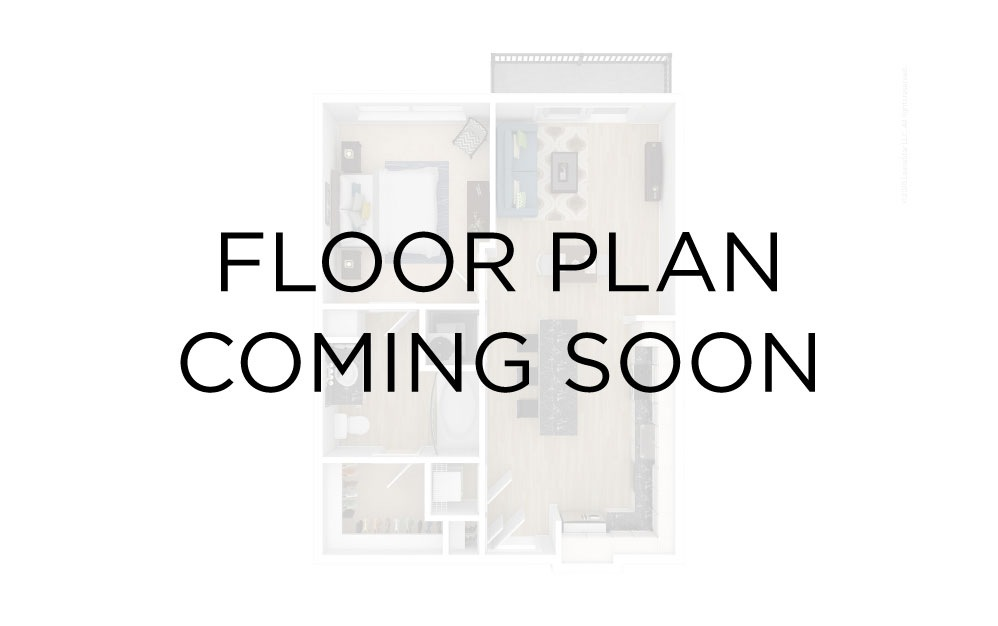 Floorplan Image Coming Soon